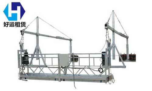 ZLP630电动吊篮租赁公司