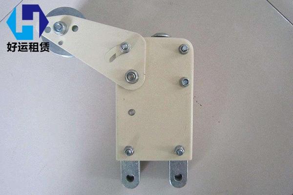 吊篮-安全锁